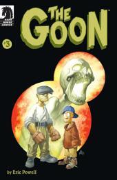 The Goon #3