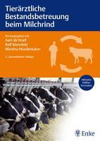 Tier  rztliche Bestandsbetreuung beim Milchrind PDF