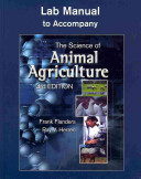 Science of Animal Agriculture PDF