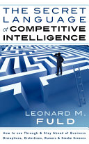 The Secret Language of Competitive Intelligence