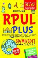 RPUL Plus SD Kelas 3  4  5    6 PDF