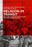 Religion im Transit PDF