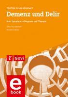 Demenz und Delir PDF