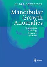 Mandibular Growth Anomalies PDF