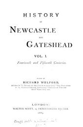 History of Newcastle and Gateshead ...