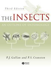 The Insects: An Outline of Entomology, Edition 3