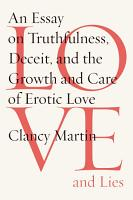 Love and Lies PDF