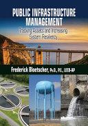 Public Infrastructure Management PDF
