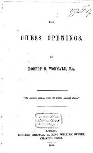 The Chess Openings PDF