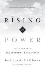 Rising to Power