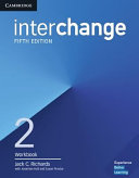 Interchange Level 2 Workbook PDF