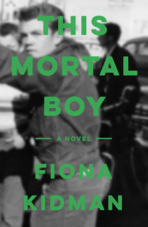 This Mortal Boy