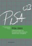 PISA 2003 PDF