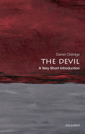 The Devil  A Very Short Introduction