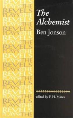 Download The Alchemist Book