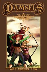 Damsels Vol 2 Book PDF