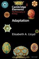 Adaptation PDF