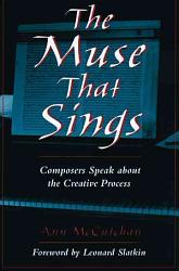 The Muse That Sings Book PDF