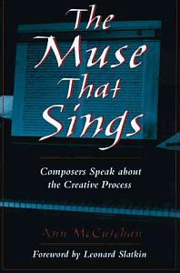 The Muse that Sings Book