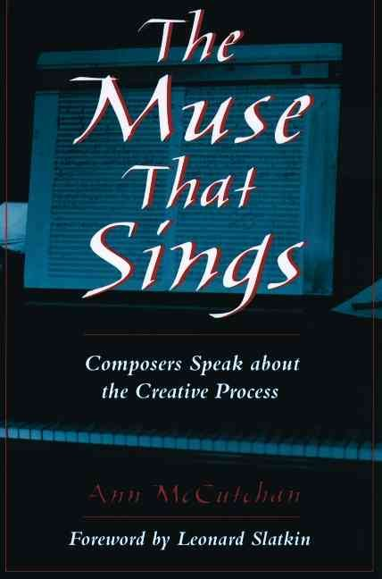 The Muse that Sings
