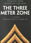 The Three Meter Zone