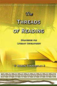 The Threads of Reading Book