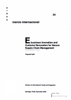 E business Innovation and Customs Renovation for Secure Supply Chain Management PDF