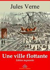 Une ville flottante: Nouvelle édition augmentée