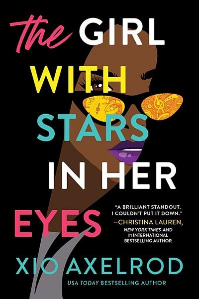 Download The Girl with Stars in Her Eyes Book
