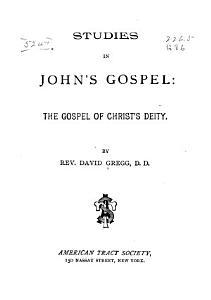 Studies in John s Gospel PDF