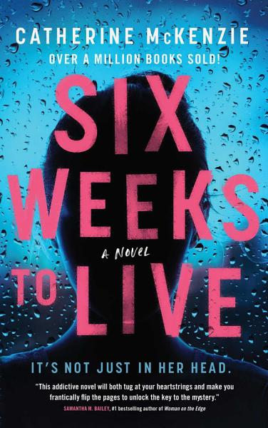 Download Six Weeks to Live Book