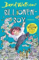 Billionen Boy PDF