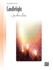 Candlelight: Intermediate Piano Solo