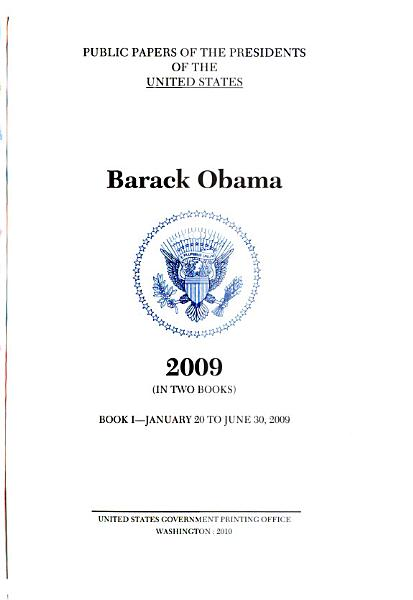 Download Public Papers of the Presidents of the United States Book