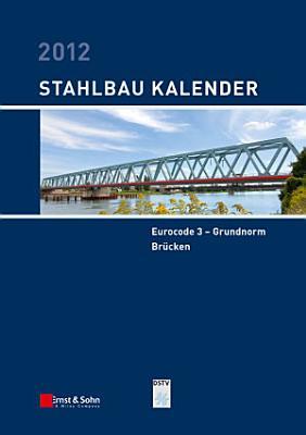 Stahlbau Kalender 2012 PDF