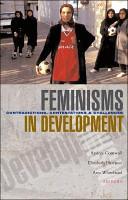 Feminisms in Development PDF