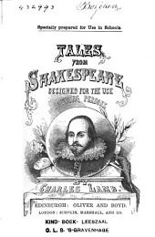 Tales from Shakespeare: Designed for the Use of Young People