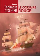Le Corsaire Rouge: Roman d'aventures