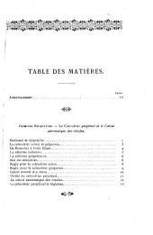 Récréations mathématiques: Volume4