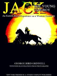 Jack The Young Cowboy Book PDF
