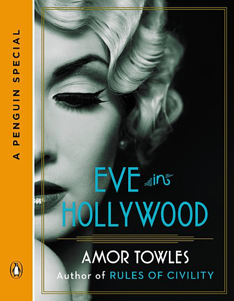 Download Eve in Hollywood Book