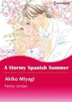 A Stormy Spanish Summer PDF