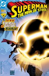 Superman: The Man of Steel (1991-) #100