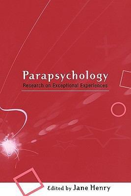 Parapsychology PDF