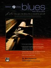 Listen   Play Blues Keyboard PDF
