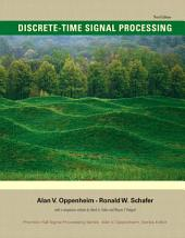 Discrete-Time Signal Processing: Edition 3