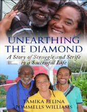 Unearthing the Diamond: A story of struggle and strife to a successful Life