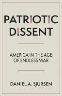 Download Patriotic Dissent Book
