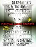 Fighting Games Secrets