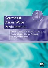 Southeast Asian Water Environment 4 PDF